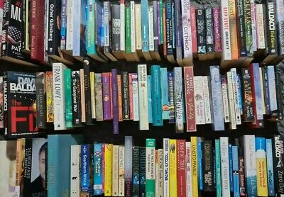 AU12.95 • Buy Choose From A Variety Of Great Books - Novels Paperback Hardcover Classics