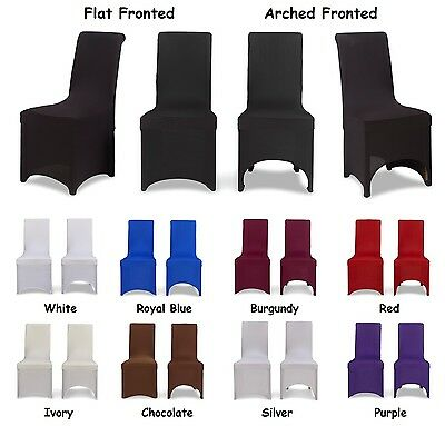 Dining Chair Covers, Flat Arched, 1/4/6/8/10pcs, Slip Seat Covers • 2.65£