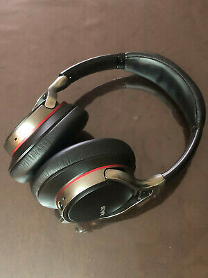 AU150 • Buy Sony MDR10RNC Noise Canceling Headphones - Black
