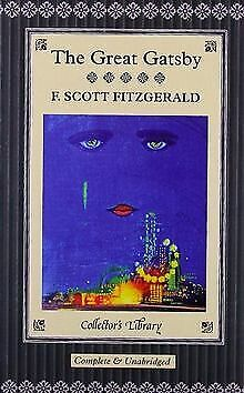 The Great Gatsby (Collectors Library) By Fitzger... | Book | Condition Very Good • 6.37£
