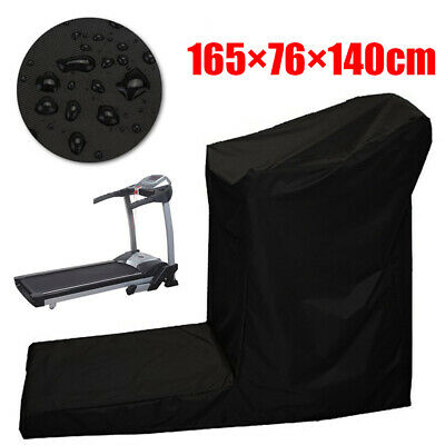 AU32.36 • Buy 1pc Anti-dust Treadmill Cover Running Jogging Machine Oxford Shelter Protection
