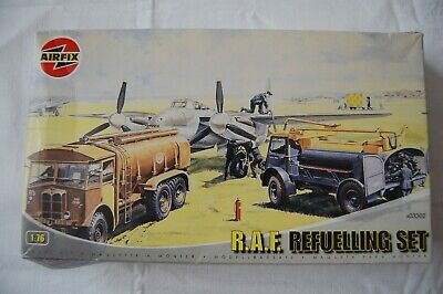 AIRFIX 1:76  RAF Refuelling Set Parts For Spares / Repairs  • 9.99£