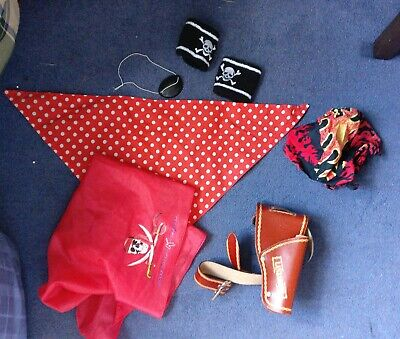£5 • Buy Childrens Pirate Fancy Dress Accessories