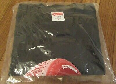 $ CDN129.35 • Buy Supreme Tire Tee T-Shirt Size Large Black FW20 Supreme New York FW20T33 New DS