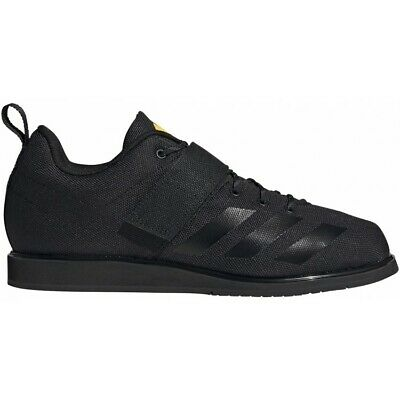 AU160 • Buy Mens Adidas Powerlift 4.0 - Weightlifting Shoes - All Sizes - Core Black