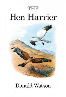 £57.42 • Buy The Hen Harrier (Poyser Monographs) By Donald Watson
