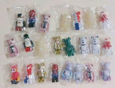 $268.13 • Buy Rare Bearbrick Be Rbrick Series 40 23 Body
