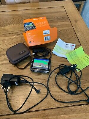 TOMTOM One IQ Routes Edition • 5£
