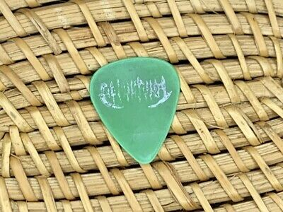 $ CDN396.36 • Buy SEPULTURA SOULFLY GUITAR PICK OLD RARE PICK FROM 90's MAX CAVALERA KISSER