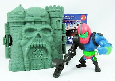 $14.99 • Buy Masters Of The Universe MOTU Eternia Minis * CODE D : TRAP JAW * New Sealed