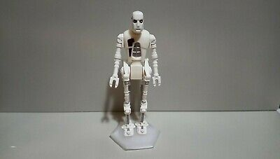 $ CDN17 • Buy Vintage 1983 Kenner Star Wars 8D8 Droid Figure Complete No COO