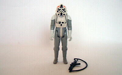 $ CDN25 • Buy Vintage Star Wars 1980 ESB IMPERIAL AT-AT DRIVER Figure COMPLETE! A