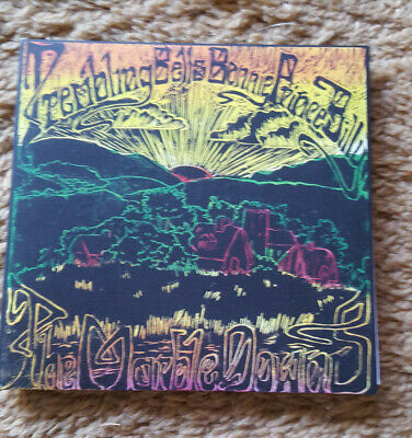 BONNIE PRINCE BILLY & TREMBLING BELLS - THE MARBLE DOWNS Cd, Nm Condition  • 1£