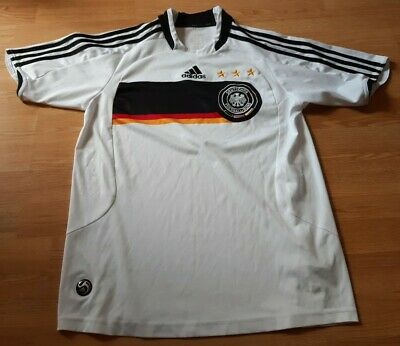Germany Large Childs Adidas Football Shirt 36  Chest.  • 2£