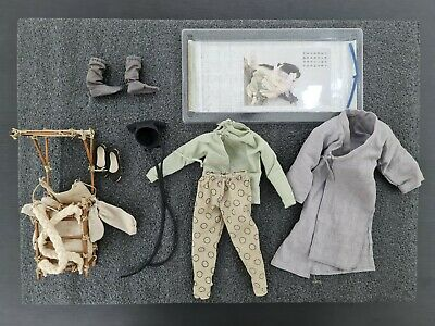 $100 • Buy 1/6 Enterbay - Chinese Ghost Story – Ning Choi San Clothing And Accessories BIB