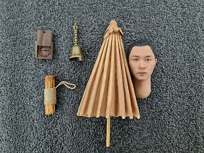 $150 • Buy 1/6 Enterbay - Chinese Ghost Story – Ning Choi San Head And Accessories BIB