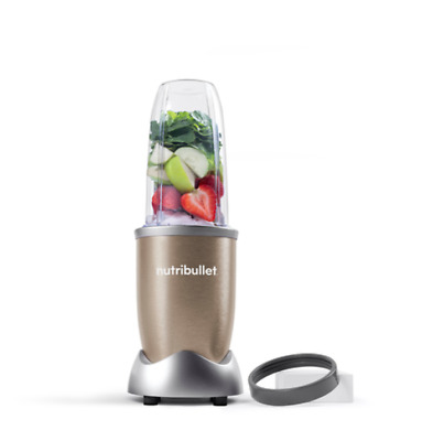 AU80 • Buy Nutri Bullet 900W 5 Piece Nutrient Blender