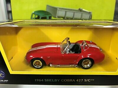 1964 Shelby Cobra 427, Road Signature... • 9.75£