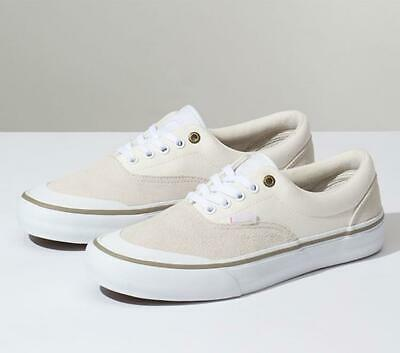 AU49.95 • Buy Vans Era Dakota Roche Marshmallow White Skate Shoes Sneakers Runners Brand New