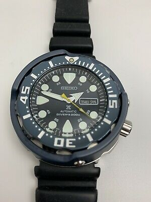 $ CDN253.75 • Buy Seiko Prospex Baby Tuna Ceramic Air Diver's Special Edition Watch