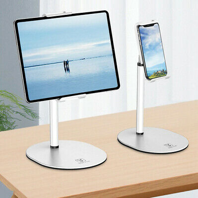 AU24.99 • Buy Universal Tablet Holder IPad Stand IPHONE HuaWei Adjustable Multiangle