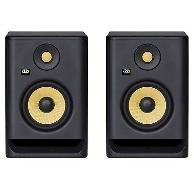 KRK ROKIT RP5 G4 Active DJ Studio Monitors - Pair • 289£
