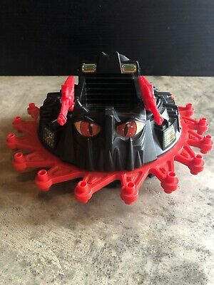 $3.50 • Buy Vintage He Man Masters Of Universe Roton Vehicle Toy For Action Figures 1980's