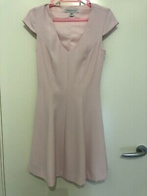 AU25 • Buy Forever New Pink Dress Size 6
