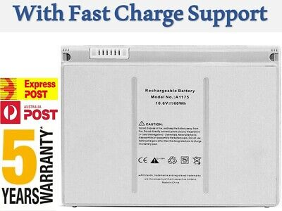 $51 • Buy NEW Battery FOR Apple MacBook Pro 15  A1175, A1226, A1260 A1150 A1211 + Warranty