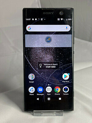 $ CDN134.04 • Buy Sony Xperia XA2(H3113) 32GB- Black - Unlocked