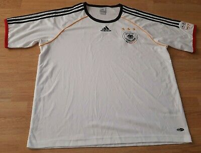 Germany Xl Adults Adidas Football Shirt. • 4£