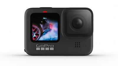 AU619.95 • Buy [AU STOCK] GoPro HERO9 Black 5K HyperSmooth 3.0 Action Cam MODEL -CHDHX-901-RW