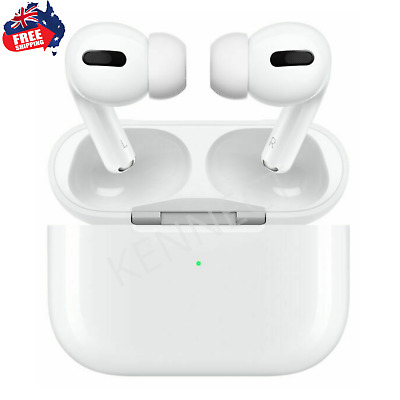 AU310 • Buy Apple Airpods Pro With Wireless Charging Case MWP22ZA/A Noise Cancellation
