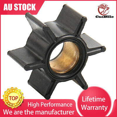 AU19.99 • Buy Water Pump Impeller For Mercury Mariner Outboard Motor 4HP 4.5HP 7.5HP 9.8HP