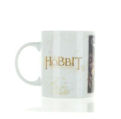 The Hobbit An Unexpected Journey Rivendells Mug Coffee/Tea • 14.94£