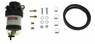 AU152.95 • Buy Direction-Plus Pre-Filter Kit FM705DPK Fits Kia Pregio 2.7 D (TB)