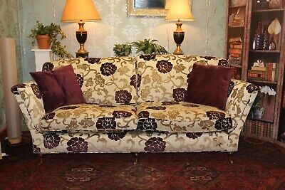£1850 • Buy Duresta Ruskin Model Sofa And 2 Armchairs Suite RRP £7800 Still Selling