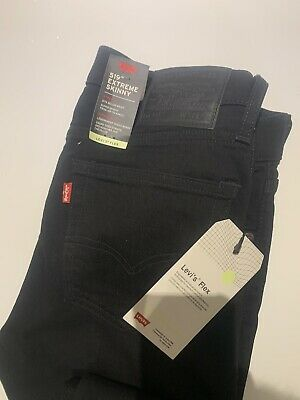 Levis 519 Extreme Skinny Jeans • 50£