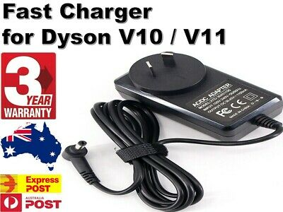 AU17.95 • Buy FOR Dyson Replacement Battery Charger Suits Dyson V10, Dyson V11 (969350-05)