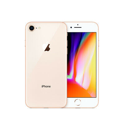 AU865 • Buy Original Apple IPhone 8 Plus 4.7 Inch 5.5 Hexa Core 12MP & 7MP Camera 1