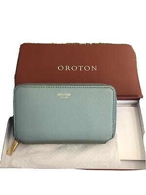 AU70 • Buy Oroton Wallet Brand New In Box