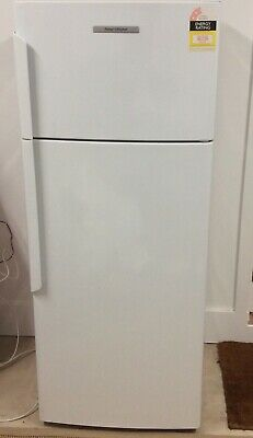AU150 • Buy Large Fisher Paykel Fridge Freezer 447 Litres, Model # E440TRT3