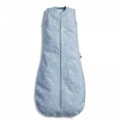 AU42.46 • Buy ErgoPouch Jersey Sleeping Bag 1.0 TOG Limited Edition - Ripple 8 - 24 Months