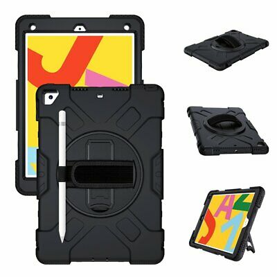 AU39.99 • Buy Heavy Duty Shockproof Rugged Case Cover For Apple IPad Pro 10.5