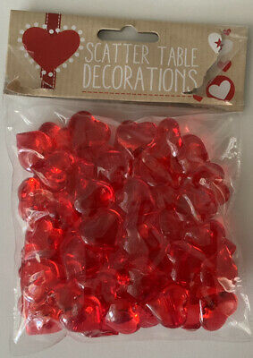 Party Table Decor - Scatter / Sprinkle / Decoration - Wedding Engagement • 0.99£