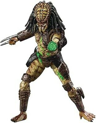 $ CDN401 • Buy Predator Collector's Edition MMS45 Battle Version 14  Action Figure By Hot Toys
