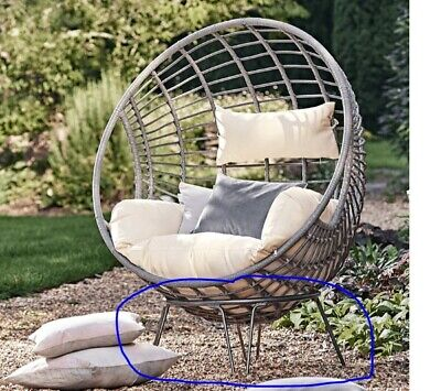 Metal Stand/legs For Oval/hanging/swing Chair • 25£