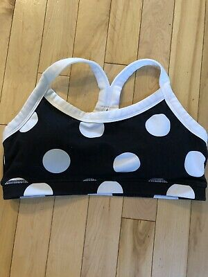 $ CDN15 • Buy Lululemon Flow Y Bra (with Thick Straps) - Size 6