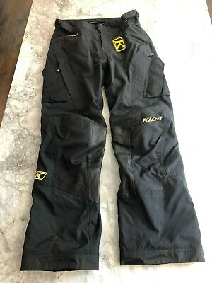 $ CDN513.15 • Buy Klim Carlsbad Pants, Size 34, Black, New With Tags, Non-Current