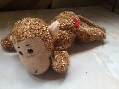£7.95 • Buy Vintage*Keel Toys*Monkey 🐒*Simply Soft Collection*Fluffy